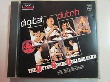 DUTCH SWING COLLEGE BAND DIGITAL DUTCH PHILIPS WEST GERMAN IMPORT PRESSING CD