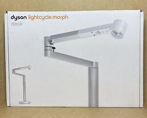 Dyson CD06 Lightcycle Morph Desk Lamp