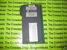 Allen Bradley 1771-OAD AC Output Module 1771OAD Used