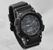 Casio AQ-S810W-1A2 Tough Solar Sport Analog Digital Watch g shock