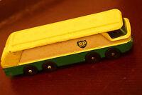 Vintage Lesney Matchbox BP Autotanker Major Pack No 1 Used Transfers