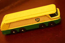 Vintage Lesney Matchbox BP Autotanker Major Pack No 1 Used Transfers