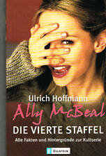 Ally McBeal - Die vierte Staffel / Ullstein Verlag 2001