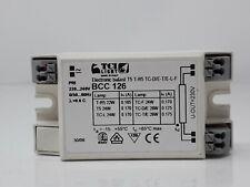 TCI MBQ226/2 alimentatore lampade fluorescenti 2x26W TC-D/E TC-T/E 220..2240VAC
