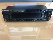 PIONEER KEH-M8300RDS  tape Stereo Face Front panel