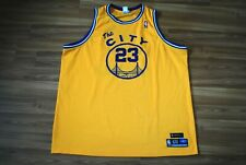 REEBOK THE CITY #23 RICHARDSON 1966-67 VINTAGE HARDWOOD CLASSICS JERSEY - 60/5XL