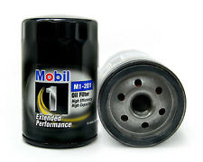 Engine Oil Filter Mobil M1-201