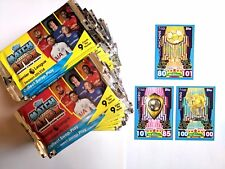 Match Attax 2017/2018 Packs Packets 40x - with 3 free trophy & 100 Club 17/18