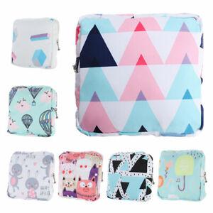 Coin Purse Storage Pouch Sanitary Napkin Storage Bag Sanitary Pad Bags