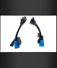 Corrado/Passat B3 E Code Headlight Adapter Harnesses