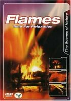 FLAMES - TIME FOR RELAXATION - DVD NEUF