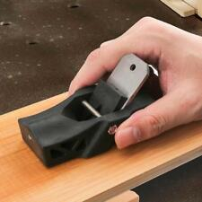 108mm Mini Japanese Hand Planer Carpenter Hard wood Hand Tools Easy to-Shar M9R2