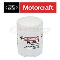 Motorcraft Engine Oil Filter for 2011-2017 Ford Mustang 3.7L 5.0L V6 V8 - ti