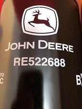 John Deere Re522688 Fuel Filter Element Wear To Package Open Box