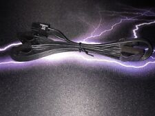 Corsair TXM / HX / AXi series PATA Molex Power Supply Cable