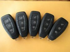 LOT OF 5 FORD SMART REMOTES 2015  2017  FOCUS FCC ID: KR5876268   FACTORY OEM