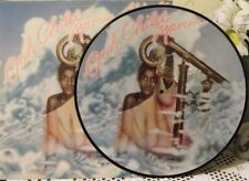 Very Good (VG) Picture Disc 33 RPM LP Vinyl Music Records