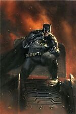 Dark Knight III DK3 #6 Master Race BULLETPROOF Variant Dell'Otto BUY fromSOURCE