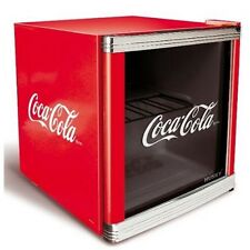 HUSKY Coolcube Coca-Cola | Getränke-Kühlschrank | Mini-Bar | Mini-Kühlschrank