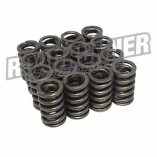 "HIGH PERF RV Z28 VALVE SPRING SET 16 .500"" LIFT CHEVY SBC 305 327 350 383 400"