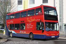 Wilts & Dorset No.1824 6x4 Bus Photo
