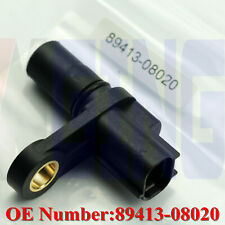 Transmission Output Vehicle Speed Sensor For 89413-08020 Toyota Lexus Scion bk