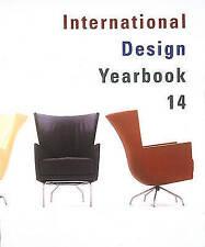 International Design Yearbook-ExLibrary