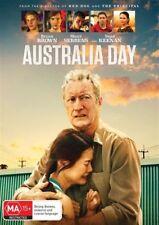 Australia Day (DVD, 2018) Ex rental