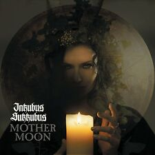 INKUBUS SUKKUBUS Mother Moon CD 2015