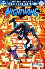 Nightwing #3   NEW!!!