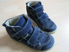Peppino Schuhe Junge 24 Lauflernschuhe