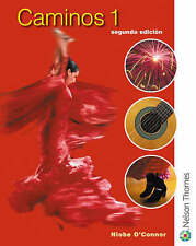 Caminos: Student's Book Stage 1 (English and Spanish Edition)