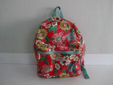 Cath Kidston Floral Backpack Rucksack