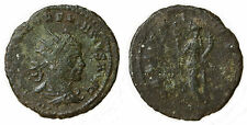 AURELIANUS - AURELIAN - AURELIEN (270-275) Antoninien, 270, Cyzique