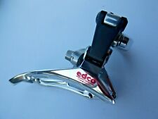 EDCO COMPETITION CLAMP-ON FRONT DERAILLEUR FOR TRIPLE - NOS