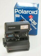 Polaroid 636 Close Up Sofortbildkamera in ovp. unbenutzt