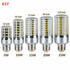 10X E27 LED 5W Bulbs Capsule Bulb Replace Halogen Bulb DC 12V SMD Light Set UK