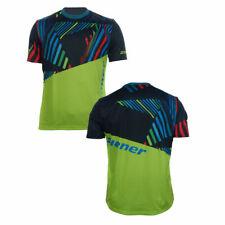Ziener Team bike Jersey señores bicicleta camiseta bicicleta camiseta manga corta Camisa 159826