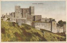 PC72847 Dover Castle. Dennis. Aqua Tone