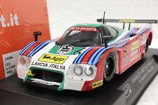 Slot it SICA08E Lancia LC2 WEC Fuji 1000km Henri Pescarolo1985 NEW 1/32 Slot Car
