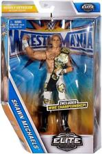 WWE Mattel Wrestlemania Elite Collection Shawn Michaels Figure