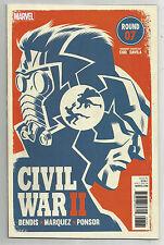 Civil War Ii # 7 * Variant * Marvel Comics