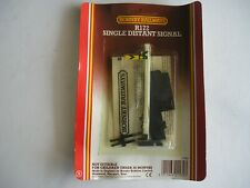 Hornby R 172 Single Distant Signal.   00 gauge.  Old.