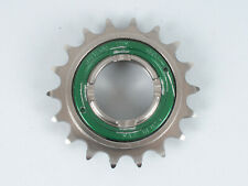 White Industries ENO trials single speed freewheel 18t