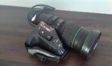 Canon J11a X 4.5B4 IRSD IFXS DD Wide Angle Lens Flightcased