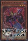 Destiny HERO - Denier  BODE-EN018 Presale Super Rare 1st NM Yugioh...