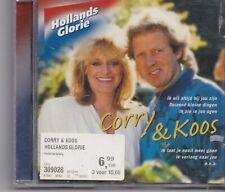 Corry Konings&Koos Alberts-Hollands Glorie cd album