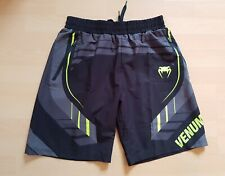 Short VENUM Fitness fight mma muay thai ufc