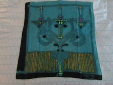 Vintage Scarf maggy rouff
