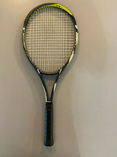 HEAD Radical Tour OS (Agassi's racket; used; 2+1 available)